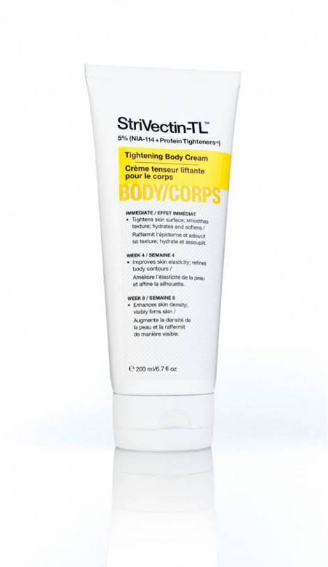 Strivectin - Tightening Body Cream