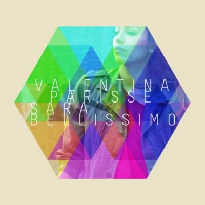 Valentina Parisse_Cover Sarà bellissimo b