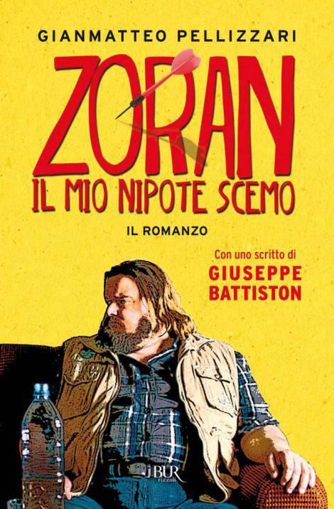 Zoran - Il romanzo