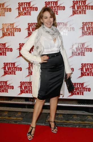 """""""Sotto Il Vestito Niente - L'Ultima Sfilata"""" Milan Premiere"""