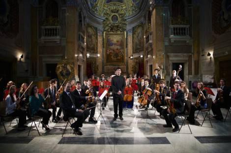 foto OrchestraFull