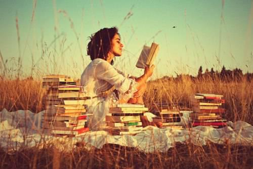 top ten dei libri