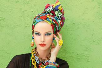makeup brasile