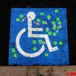 Street art: Oak Oak l'artista del dettaglio