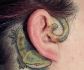 tatuaggio-lucertola