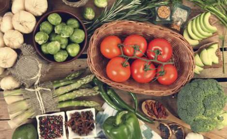 verdura da scegliere a maggio