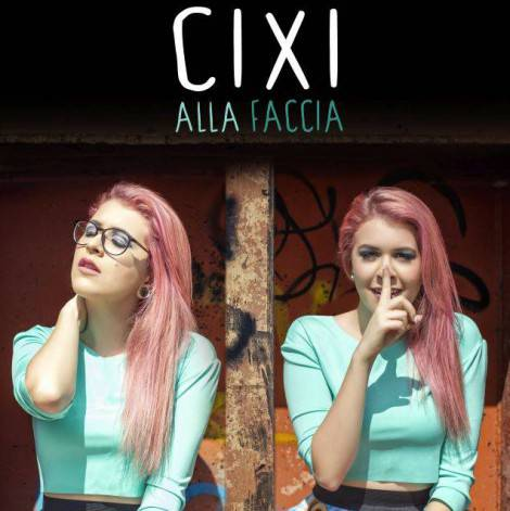 CIXI_cover Alla faccia b_Foto di Alma Boulevard