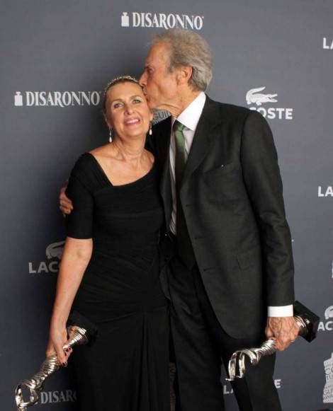 Deborah-Hopper-and-Clint-Eastwood