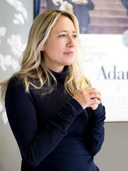 Miranda de Pencier