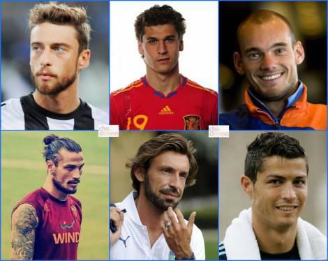 calciatori