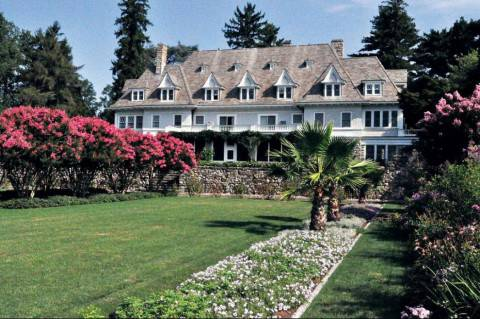 la casa dei sogni in america in vendita le dimore milionarie