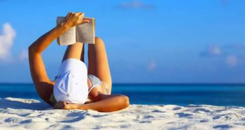 libro al mare
