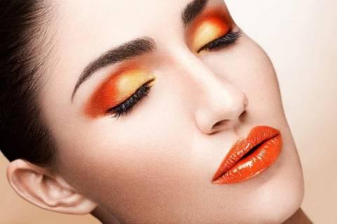 make-up-orange