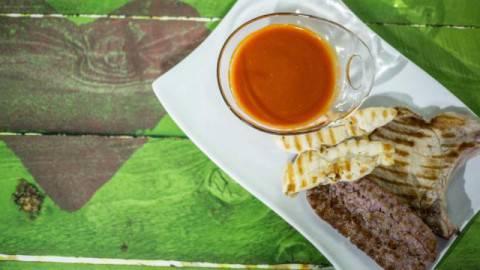 salsa-barbecue