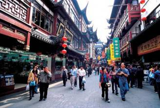 shanghai-old-street