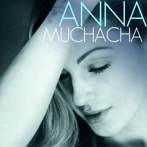 COVER ANNA MUCHACHA