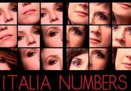 Italia Numbers