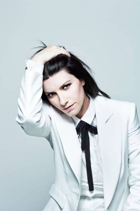 Laura Pausini - Greatest Hits World Tour