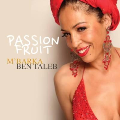 M'Barka Ben Taleb_Cover disco - Passion Fruit (b)
