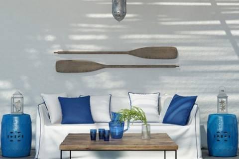 Awesome Soggiorno Al Mare Photos - Design Trends 2017 - shopmakers.us