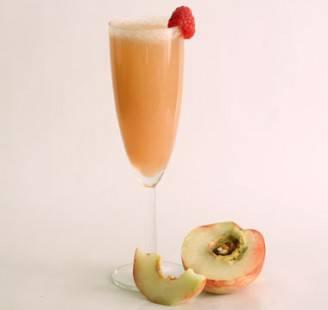 cocktail-bellini