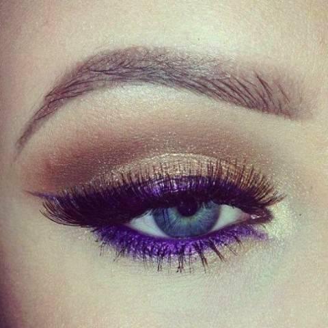 eyeliner-viola