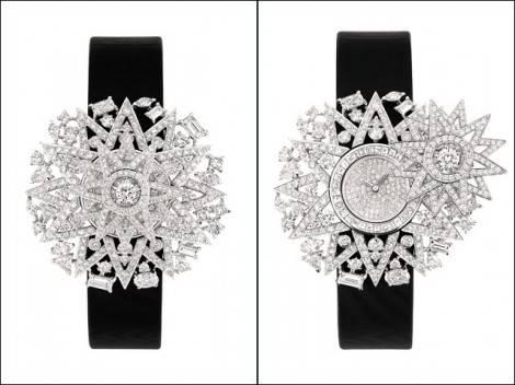 orologio gemelli