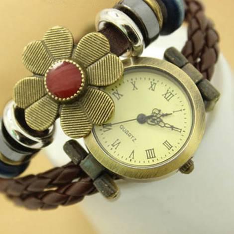 orologio leone