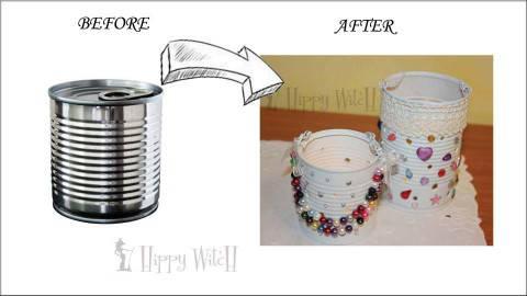 Lanterne fai da te low cost - Oggettistica casa low cost ...
