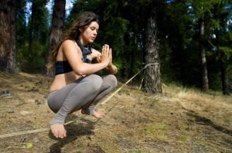 slack yoga