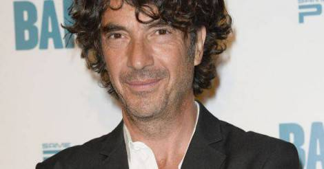 Éric Lavaine
