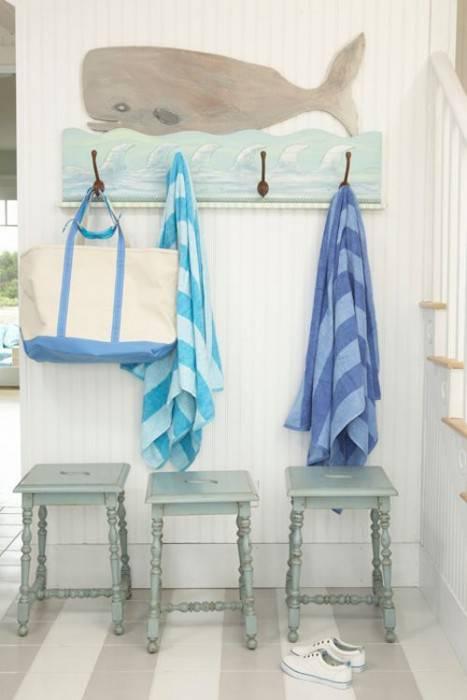 Arredamento casa mare gli oggetti da non perdere for Cose fai da te per la casa