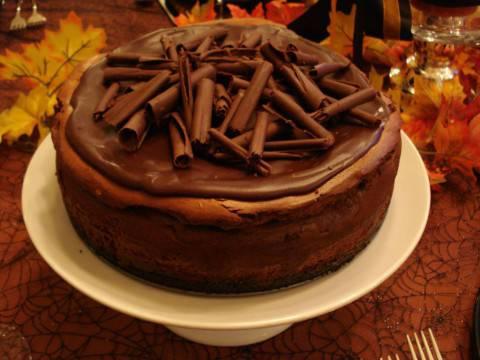 ciocco cheese cake (Istock)