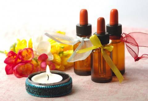 ... Gli olii essenziali hanno un forte potere terapeutico sulle emozioni