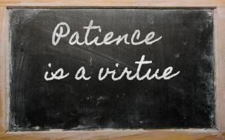 pazienza