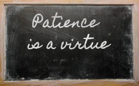 pazienza madre