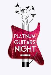 LOGO PLATINUM GUITARS NIGHT