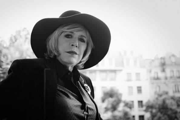 Marianne Faithfull_foto di Eric Guillemain_b