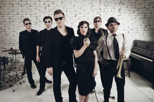 Parov Stelar Band b