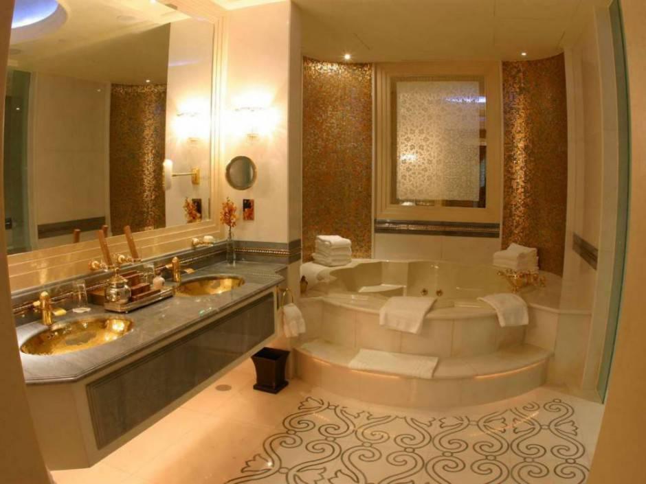 I bagni più lussuosi del mondo, foto gallery per sognare