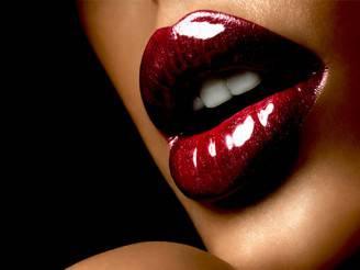 rossetto rosso scuro
