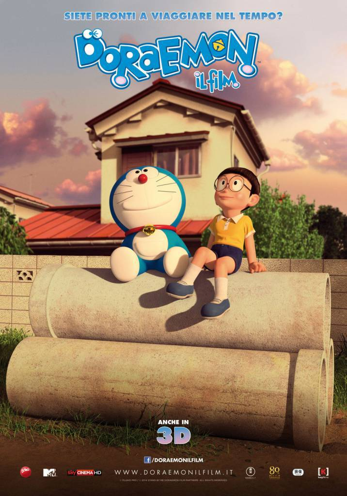 DORAEMON[35x50]Final Key_corredo_manifesto