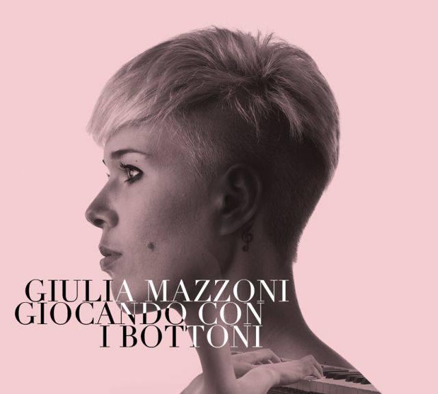 Giulia Mazzoni_Cover disco_b