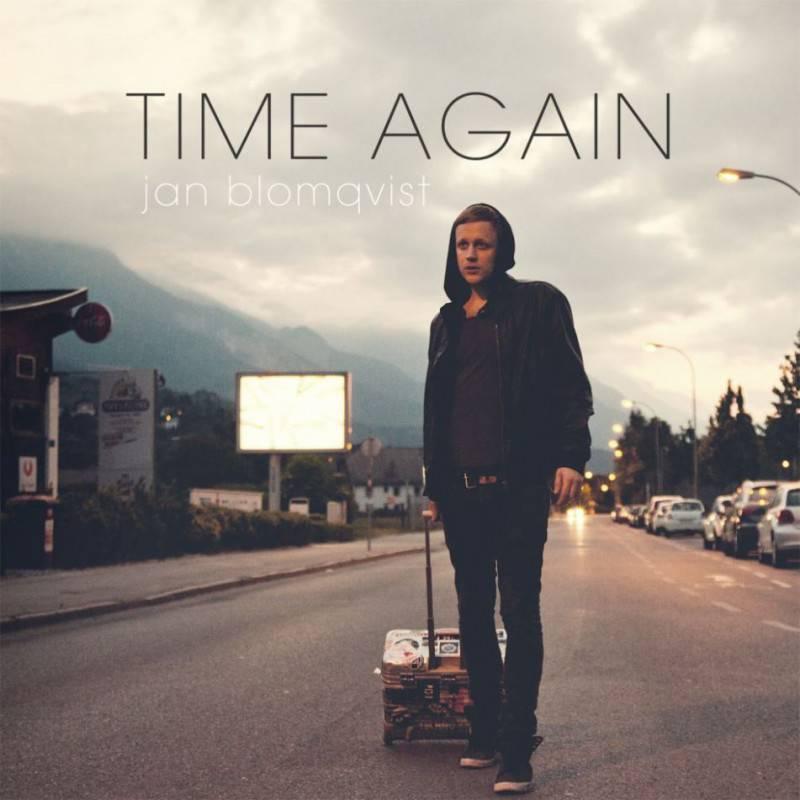 Jan Blomqvist - TIME AGAIN_b