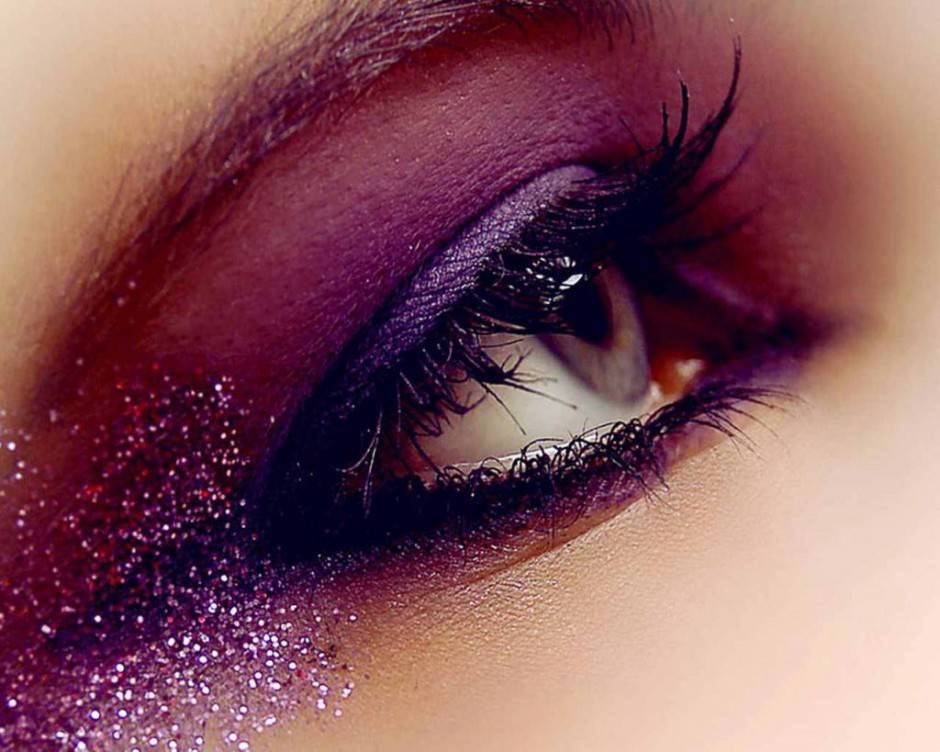 Makeup Eye HD Wallpapers