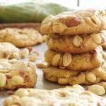 Video ricetta: golosi biscotti al burro d'arachidi