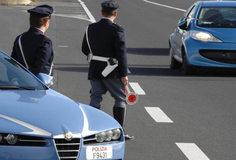 Decreto Natale, controlli a tappeto in tutta Italia (Getty Images)