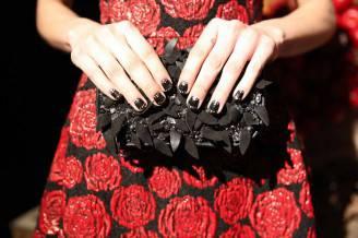 nail art corte