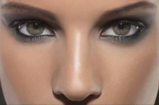 tut makeup occhi