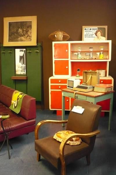 Arredamento vintage una nostalgica foto gallery for Mercatino usato mobili milano